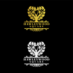 HawleyWood Square Logo - Entry #301