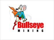 Bullseye Mining Logo - Entry #42