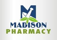 Madison Pharmacy Logo - Entry #116