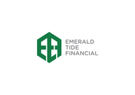 Emerald Tide Financial Logo - Entry #276