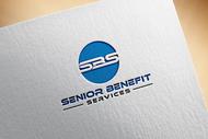 Senior Benefit Services Logo - Entry #191