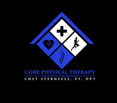 Core Physical Therapy and Sports Performance Logo - Entry #269