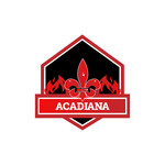 Acadiana Fire Extinguisher Sales and Service Logo - Entry #108