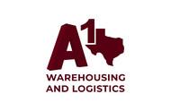 A1 Warehousing & Logistics Logo - Entry #118