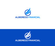 Albidress Financial Logo - Entry #182