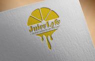 JuiceLyfe Logo - Entry #429