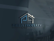Philly Property Group Logo - Entry #241