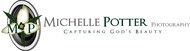 Michelle Potter Photography Logo - Entry #220