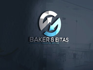 Baker & Eitas Financial Services Logo - Entry #459