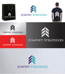 Jumpset Strategies Logo - Entry #12