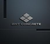 BWT Concrete Logo - Entry #3