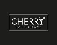 CHERRY SATURDAYS Logo - Entry #26