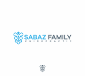 Sabaz Family Chiropractic or Sabaz Chiropractic Logo - Entry #73