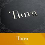 Tiara Logo - Entry #144