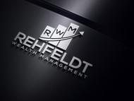 Rehfeldt Wealth Management Logo - Entry #232