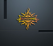 Sunshine Homes Logo - Entry #212