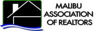 MALIBU ASSOCIATION OF REALTORS Logo - Entry #75