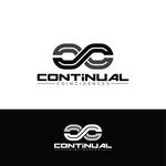 Continual Coincidences Logo - Entry #80