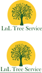 LnL Tree Service Logo - Entry #219