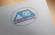 RI Building Corp Logo - Entry #52