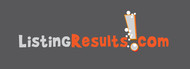 ListingResults!com Logo - Entry #156
