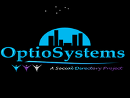 OptioSystems Logo - Entry #130