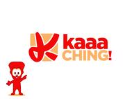 KaaaChing! Logo - Entry #164
