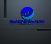 Reagan Wealth Management Logo - Entry #900
