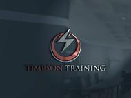 Timpson Training Logo - Entry #126