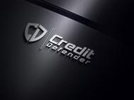 Credit Defender Logo - Entry #82