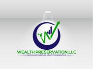 Wealth Preservation,llc Logo - Entry #353