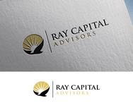 Ray Capital Advisors Logo - Entry #730