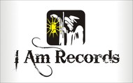 I Am Records Logo - Entry #21