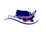 AUTOGRAPH USA LOGO - Entry #40