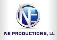 NE Productions, LLC Logo - Entry #28
