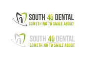 South 40 Dental Logo - Entry #107