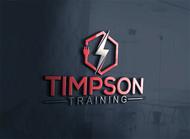 Timpson Training Logo - Entry #57