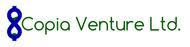 Copia Venture Ltd. Logo - Entry #187