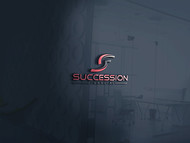 Succession Financial Logo - Entry #130