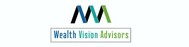 Wealth Vision Advisors Logo - Entry #396