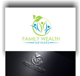 Family Wealth Partners Logo - Entry #50