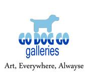 Go Dog Go galleries Logo - Entry #40