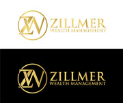 Zillmer Wealth Management Logo - Entry #306