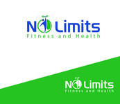 No Limits Logo - Entry #52