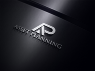 Asset Planning Logo - Entry #5
