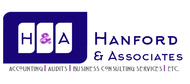 Hanford & Associates, LLC Logo - Entry #647