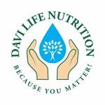 Davi Life Nutrition Logo - Entry #279
