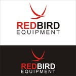Redbird equipment Logo - Entry #140