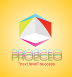 PRO2CEO Personal/Professional Development Company  Logo - Entry #17