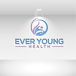 Ever Young Health Logo - Entry #165